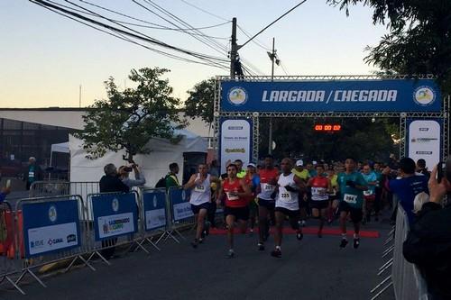 2ª Etapa Circuito Corrida e Caminhada 2017 – São Bernardo do Campo – ICMS
