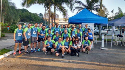 3ª Etapa Circuito Corrida e Caminhada 2017 – São Bernardo do Campo – ICMS