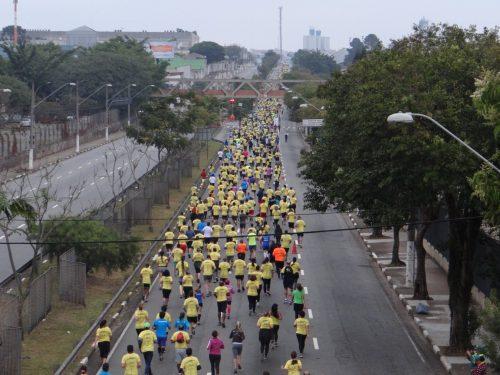 1ª Etapa Circuito Corrida e Caminhada 2018 – São Bernardo do Campo