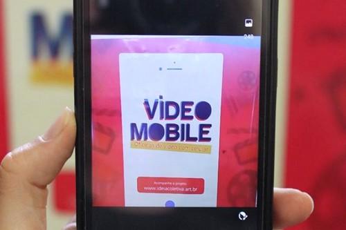 Vídeo Mobile – Campinas-SP – 2018 – ProAC (ICMS)
