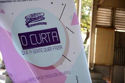 O Curta – Piracicaba-SP – 2018 – Lei Rouanet