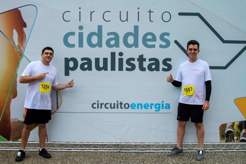 Circuito Cidades Paulistas 7 – Campinas-SP – PIE (ICMS) – 2018