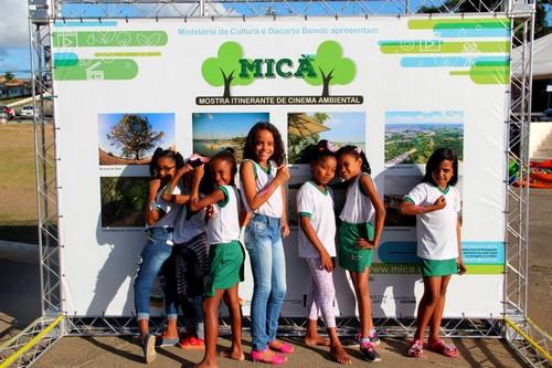 MICA 2018 – Simões Filho-BA – Lei Rouanet (IR)