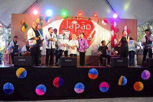Cultura Nipo Brasileira – Piracicaba-SP–  Lei Cultural (IR) –2019