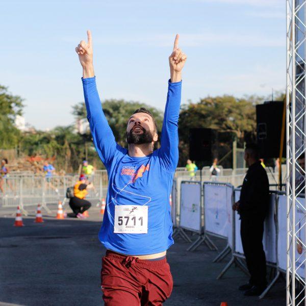 Correr e Caminhar para Viver Bem 9 – São Paulo-SP– LIE (IR)– 2019