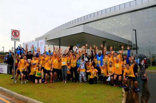 Correr e Caminhar para Viver Bem 9 – Campinas-SP– LIE (IR) – 2019