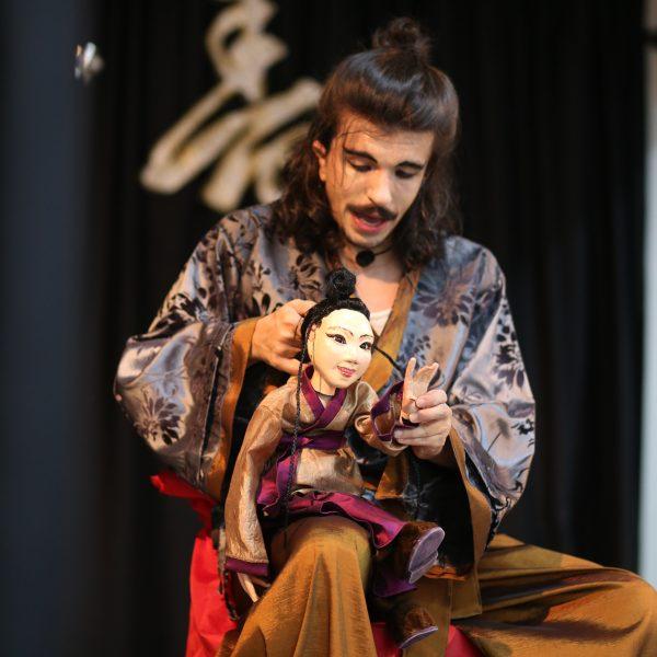 Cultura Nipo – Infantil – Piracicaba-SP – Lei Cultural (IR)- 2019