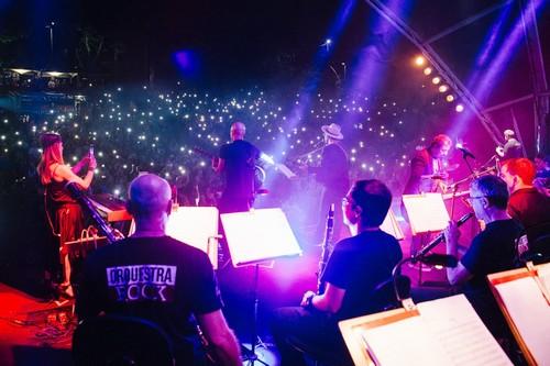 Orquestra Rock – Campinas-SP – ProAC (ICMS) – 2019