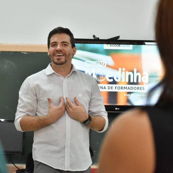Moedinha – Piracicaba-SP – 2019