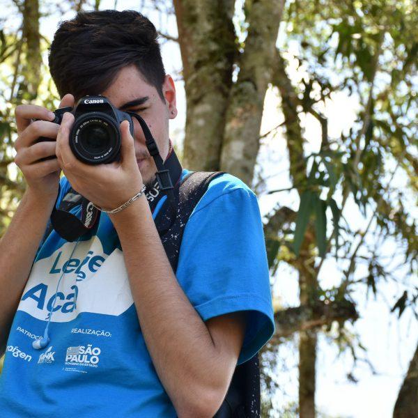 Lente e Ação – São José dos Campos-SP – 2019 – ProAC (ICMS)
